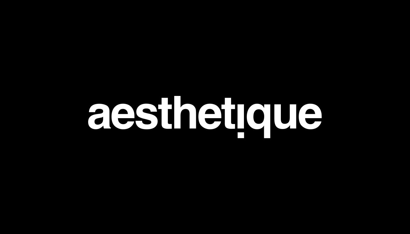 aesthetique