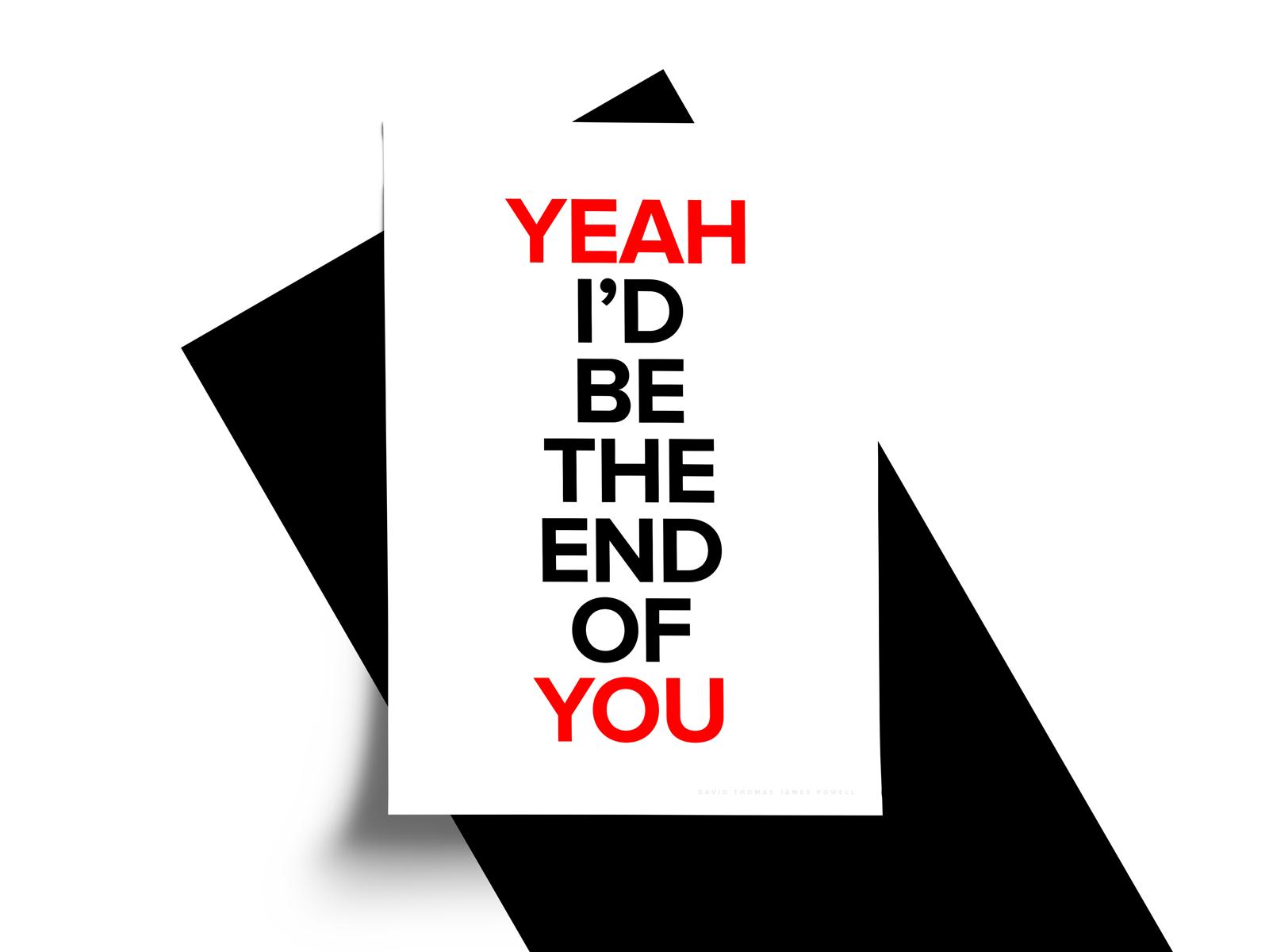 yeah-you